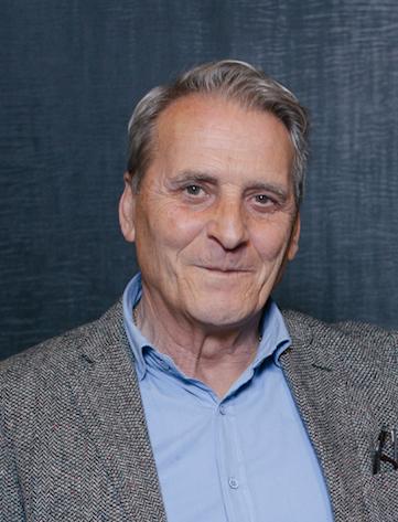 Roberto Sáenz de Gorbea